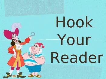 Hook Your Reader