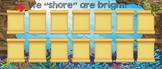 """We """"shore"""" are bright! Bulletin Board"""