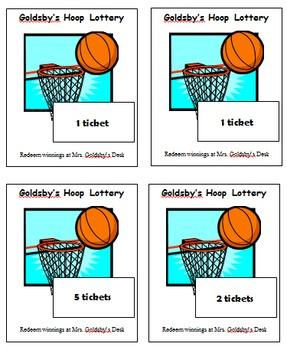Hoop Lotto