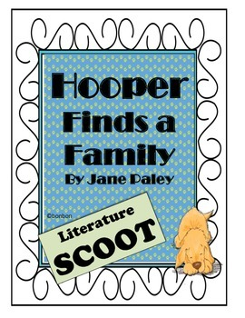 Hooper Finds a Family - literature scoot