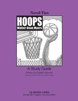 Hoops - Novel-Ties Study Guide