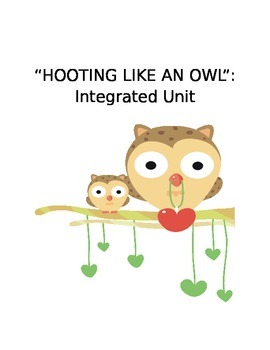 Hooting like an Owl: Integrated Unit