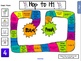 Hop To It - Addition, Patterns & Word Family Activities fo