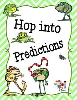 Hop into Predictions