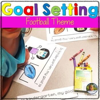 Hopes, Dreams, and Goals Football Theme