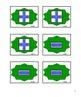 Hoppy Math Card Game Spring