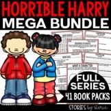 Horrible Harry Bundle