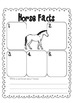 Horse Day Pack { Freebie }