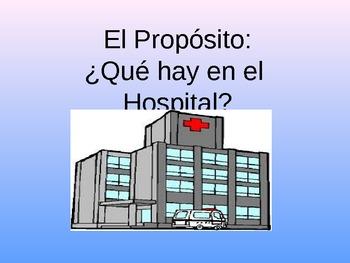 Hospital PPT