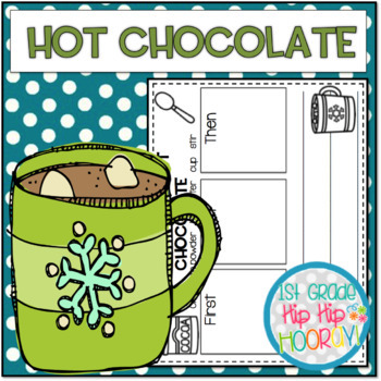 Hot Chocolate Day!