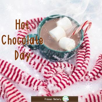 Hot Chocolate Day Mini Unit