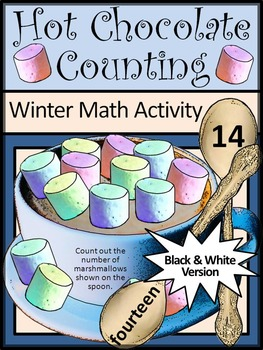 Hot Chocolate & Hot Cocoa Activities: Hot Chocolate Counti