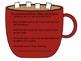Hot Chocolate Math Make a 10 to Help you Add Using a Ten F