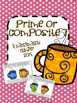 Hot Chocolate Prime or Composite Sort
