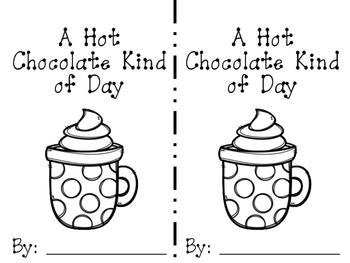 Hot Chocolate Reader