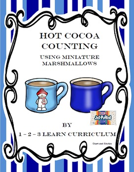 Hot Cocoa Minature Marshmallows