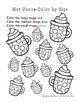 Hot Cocoa PreK Printable Early Learning Pack