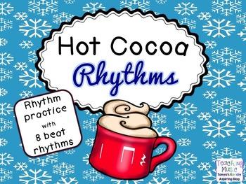 Hot Cocoa Rhythms Ta TiTi Rest