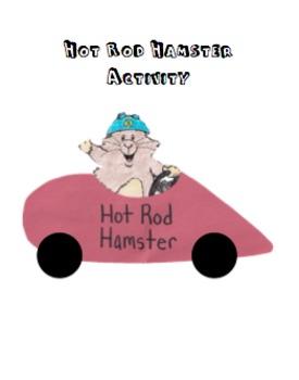Hot Rod Hamster Activity