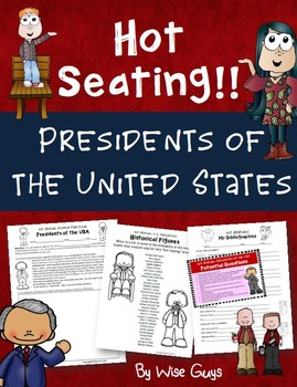 Hot Seating: United States Presidents
