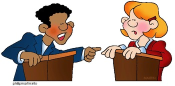 Hot Seats: Introduction to Basic Debating