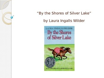 Houghton Mifflin By the Shores of Silver Lake Vocabulary P