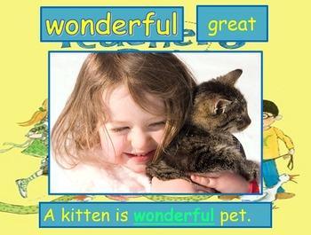 Journeys 2014 Grade 2 Teacher's Pets PowerPoint
