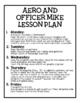 Houghton Mifflin Journeys: Aero and Officer Mike