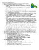 Houghton Mifflin Journeys First Grade Weekly Test Score Sh