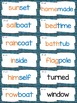 Houghton Mifflin Journeys - Grade 1 Word Wall Words