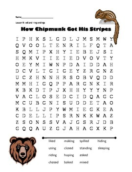 Houghton Mifflin Journeys Grade 2 Spelling word searches a