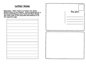 Houghton Mifflin Reading, Grade 3, Theme 5 activity bookle