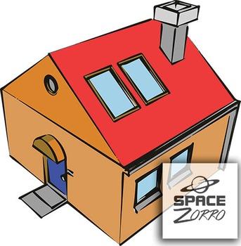 House 3D image