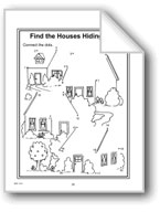 House Puzzles