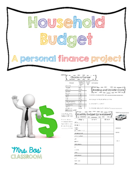 Household Budget Project