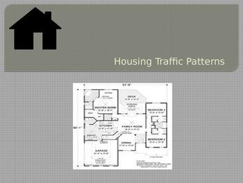 Housing Traffic Patterns Power Point
