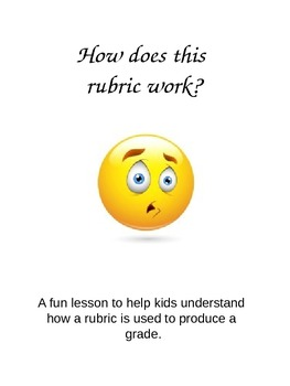 How Do Rubrics Work?
