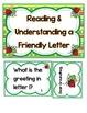 How Groundhog's Garden Grew- 7 Literacy Centers-Common Cor