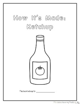 How It's Made: Ketchup