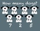 How Many? Counting Numbers 0-10 SMARTboard Activity