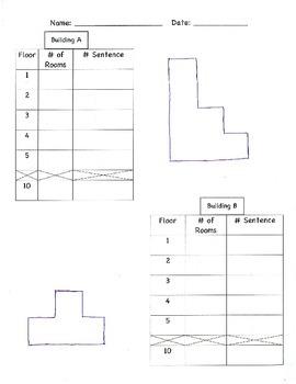 How Many Floors? How Many Rooms?