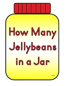 How Many Jellybeans in a Jar