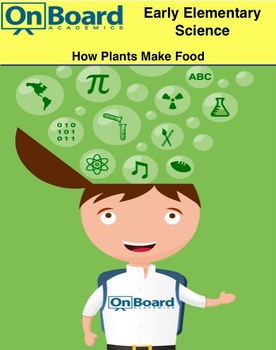How Plants Make Food-Interactive Lessons
