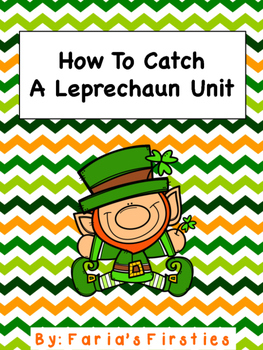 How To Catch A Leprechaun Writing