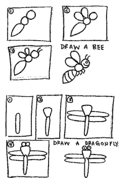 How To Draw Sample
