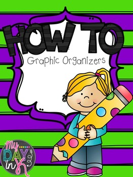 How To Graphic Organizers