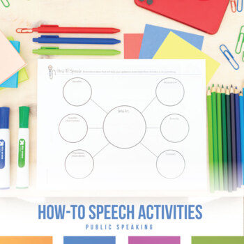How To Speech Assignments