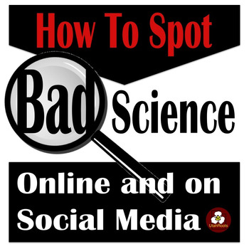How To Spot Bad Science Online and on Social Media