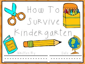 How To Survive Kindergarten