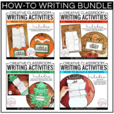 #thriftythursday How To Writing {BUNDLE}